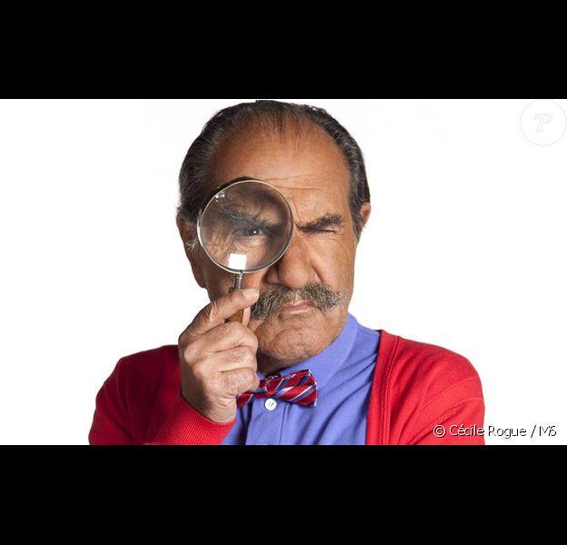 Gérard Hernandez alias Raymond dans Scènes de Ménages