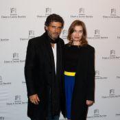 Emmanuelle Devos et Pascal Elbé dévoilent leur 'fils' et celui de l'autre