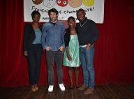 Jalil Lespert, Jimmy Jean-Louis, China : contre le racisme, les Y'a Bon Awards
