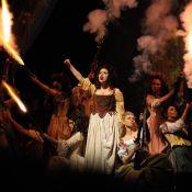 1789 en showcase : la comédie musicale se dévoile en images et en chansons