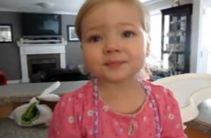 Adele : Avec Someone Like you, une fillette de 2 ans fait fondre la planète