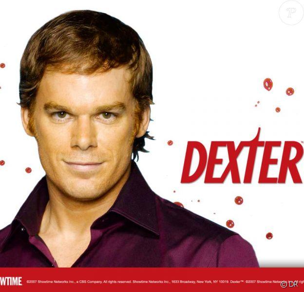 La série Dexter est actuellement diffusée sur Canal+.