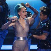 Echo Awards 2012 : Katy Perry et Lana Del Rey, sexy et envoûtantes créatures