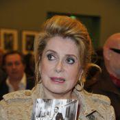 Catherine Deneuve, Inès de la Fressange, Cécile Cassel : hommage à Helmut Newton