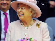 La reine Elizabeth II s'incruste à un mariage à Manchester !