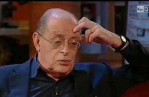 Antonio Tabucchi : Le grand écrivain italien amoureux du Portugal est mort
