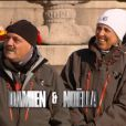 """""""Damien et Noëlla dans la bande-annonce de Pékin Express : le passager mystère sur M6 très prochainement"""""""