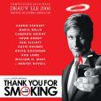 La bande-annonce de  Thank you for smoking  (2006) avec Aaron Eckhart.