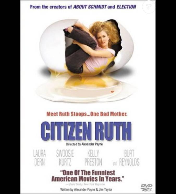 La bande annonce de citizen ruth 1996 avec laura dern for Chambre avec vue bande annonce