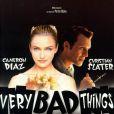 La bande-annonce de  Very Bad Things  (1998) avec Cameron Diaz.