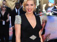 Kate Winslet : Quinze ans après, la star de Titanic est plus belle que jamais