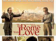 To Rome with Love : La bande-annonce du nouveau film de Woody Allen