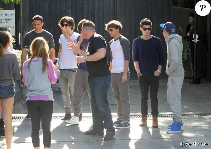M6 rencontre one direction