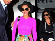 Beyoncé Knowles débarque sur Twitter et dévoile de sublimes photos perso
