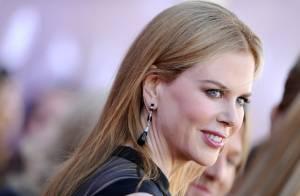 Grace de Monaco : Nicole Kidman en princesse pour Olivier Dahan ?