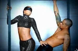 Jennifer Lopez sensuelle et torride avec son boyfriend Casper dans 'Dance Again'