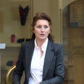 Cécilia Attias, meurtrie et bouleversée par les propos de Sarkozy à son encontre