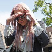 Amanda Bynes arrêtée en état d'ivresse : Sortie de prison honteuse pour la star