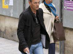 Laurent Baffie : effondré par l'état de santé de Rika Zaraï...