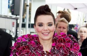 Björk : Pour son retour en France, le public lui réserve un bel accueil