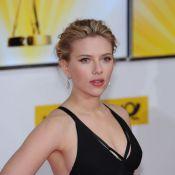 Scarlett Johansson : L'image de la star détournée pour un sex shop