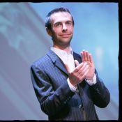 Matthieu Gonet : Le répétiteur de la Star Academy, papa pour la seconde fois