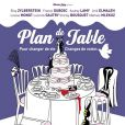Affiche du film Plan de table