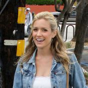 Kristin Cavallari : Enceinte et stylée, elle reçoit une aide... inattendue