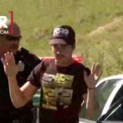 Zac Efron, arrêté par la police et accusé de délit de fuite, a la peur de sa vie