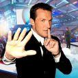 Benjamin Castaldi présentera cette sixième édition de Secret Story (TF1)