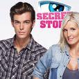 Marie et Geoffrey ont été candidats de la cinquième saison de Secret Story.