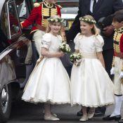 Lady Louise Windsor : La petite-fille d'Elizabeth II s'est cassé le bras