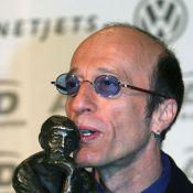 Robin Gibb des Bee Gees : Cancer, pneumonie et toujours dans le coma...