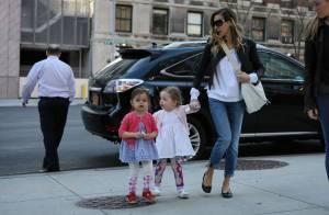 Sarah Jessica Parker : Une belle leçon de mode avec ses filles