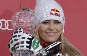 Lindsey Vonn : Son ex-mari à l'origine de son importante ardoise aux impôts