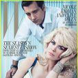 Nicole Kidman et Clive Owen : superbes en couverture du magazine W