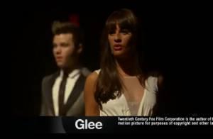 Lea Michele et toute la troupe de Glee rendent hommage à Whitney Houston