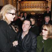 Catherine Deneuve : Comment la comédienne a changé le destin d'un jeune coiffeur