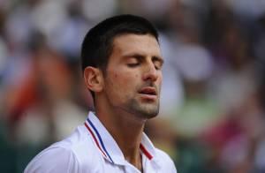 Novak Djokovic en deuil : Son grand-père est mort