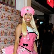 Nicki Minaj : Poupée sexy à Londres, elle annule sa promo à Paris