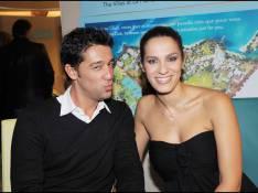 PHOTOS : Elisa Tovati et Titoff, très complices à la soirée Club Med...