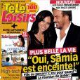 Télé Loisirs (en kiosques le 23 avril 2012)