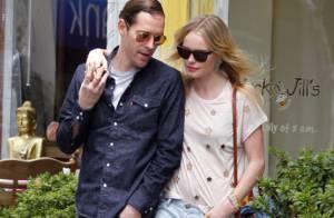 Kate Bosworth : Encore une sortie stylée pour la star au look parfait