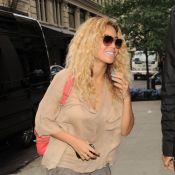 Beyoncé : De diva à maman poule, elle oublie les talons pour un nouveau look