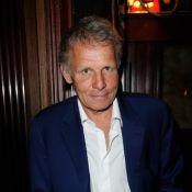 Patrick Poivre d'Arvor à l'Académie française : L'immortalité lui a été refusée