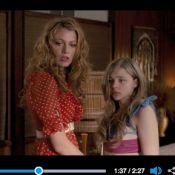 Hick : Bande-annonce déjantée avec Blake Lively et Chloë Moretz