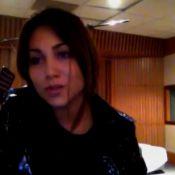Leslie, transfigurée et convaincante, reprend 'Video Games' de Lana Del Rey