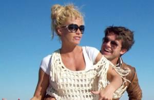 Katie Price, fiancée à Leandro Penna : C'est parti pour un troisième mariage !