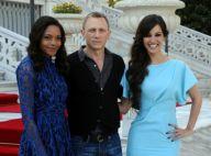 Skyfall : Daniel Craig, avec des femmes fatales, évoque son James Bond dépressif