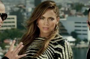 Jennifer Lopez : La très sexy juge d'American Idol lance son clip sur Twitter
